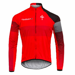 Wilier Dry Speed Windjacke L