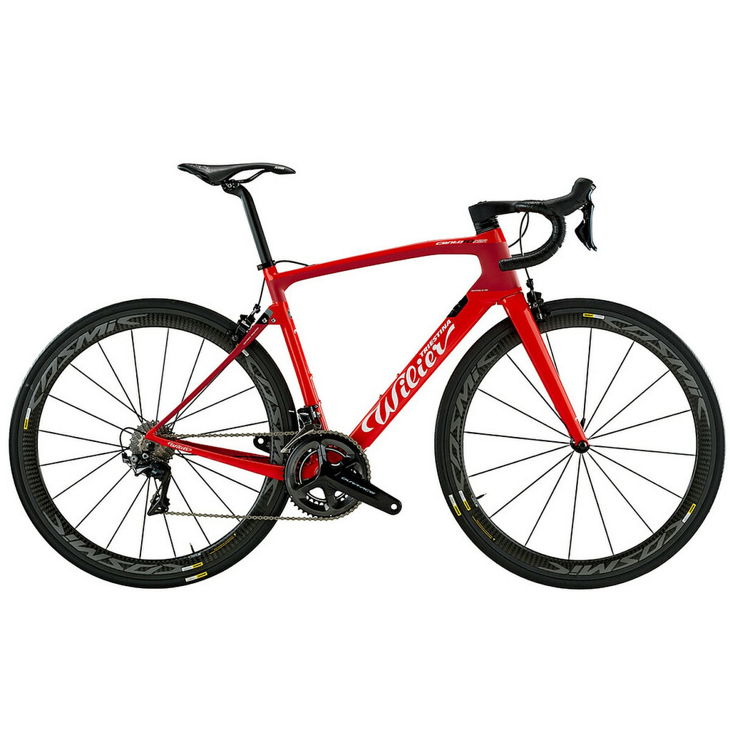 wilier rennrad cento10 ndr disc shimano ultegra di2. Black Bedroom Furniture Sets. Home Design Ideas