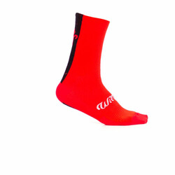 Wilier Socks Cycling Club Red L/XL