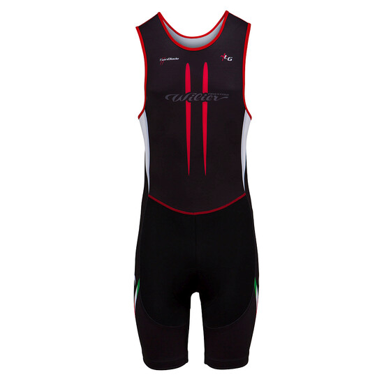 Wilier Triathlon Skinsuit